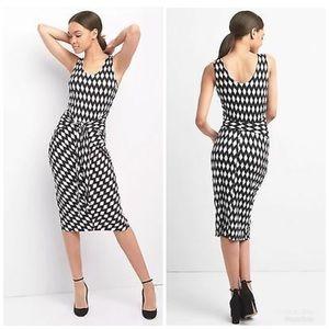 GAP Dresses - *SALE* Gap tie front dress, XL